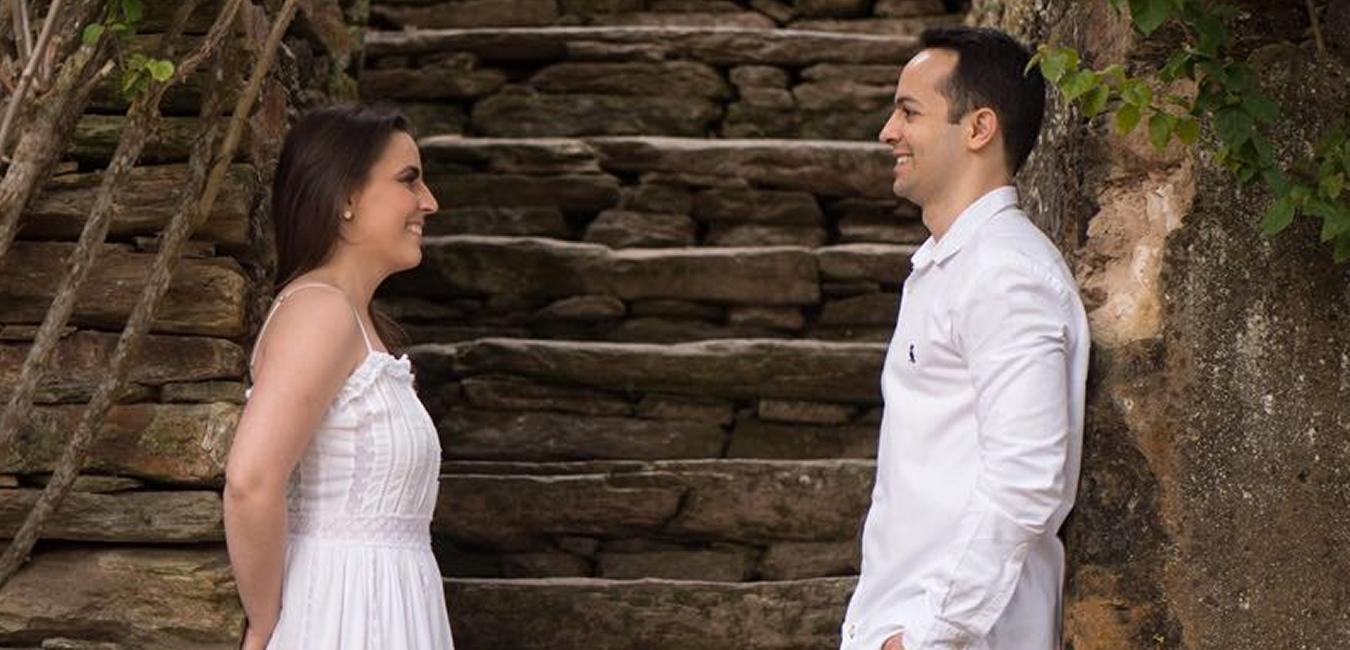 Casamento Marilucy e Samuel