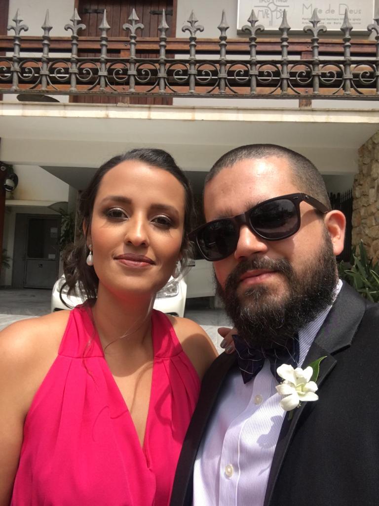 Casamento Lucas e Marcela