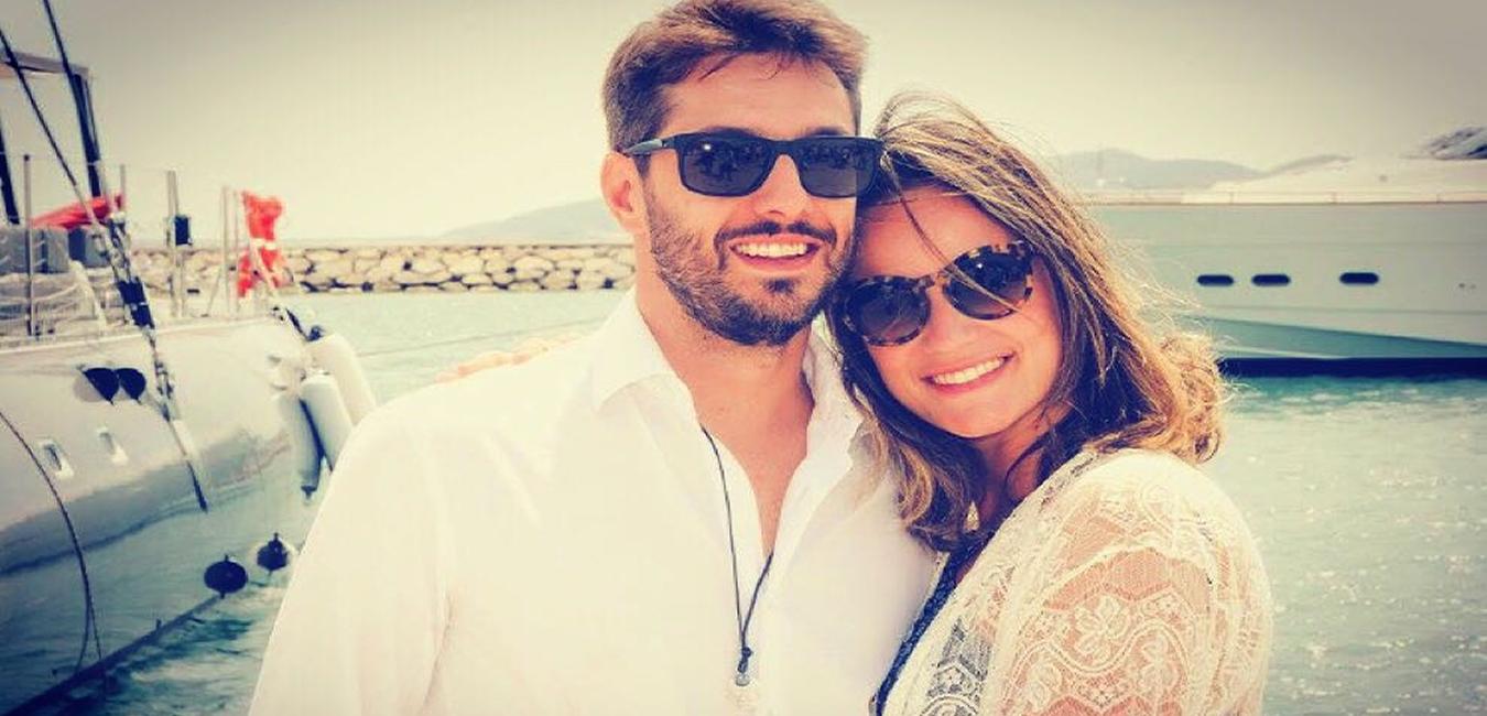 Casamento Maria Carolina e Fernando