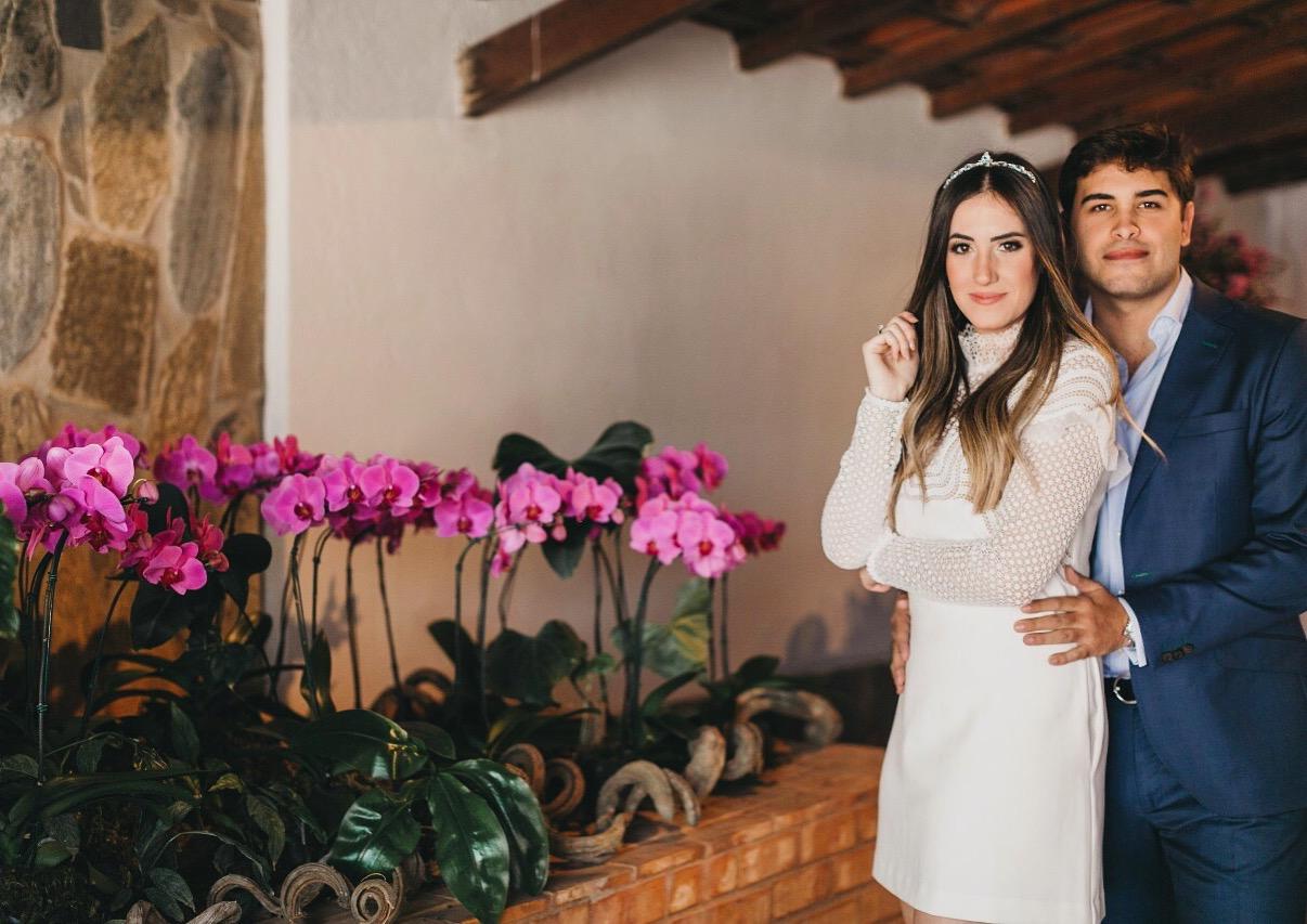 Casamento Luisa e  Pablo