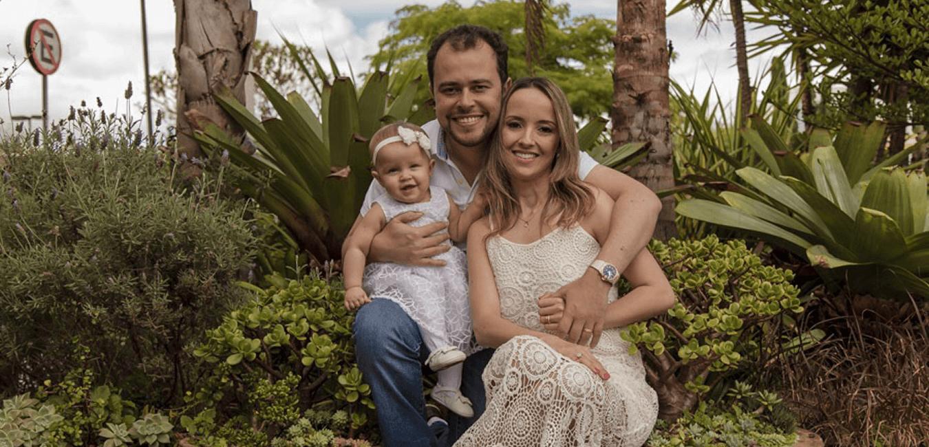 Casamento Gabriela e José Ruy